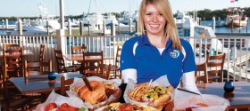 The Big Game Waterfront Bar and Grill